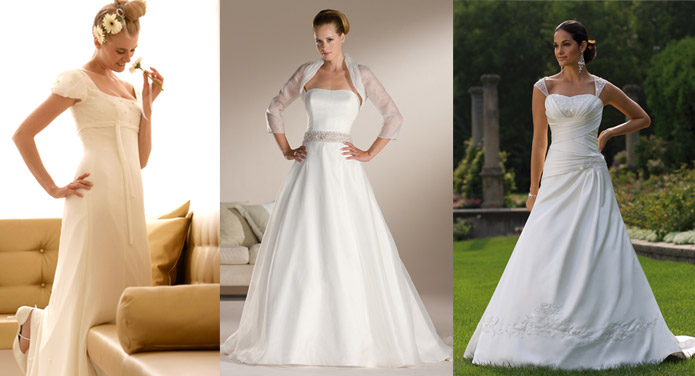 Latest Wedding Dress Fashion Archives | Page 5 of 5 | Wedding Gown ...