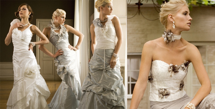 Linea Raffaelli Wedding Dresses Wedding Gown Town