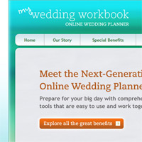 Wedding Work Book