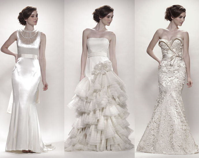Designer Spotlight: Olivia Couture | Wedding Gown Town