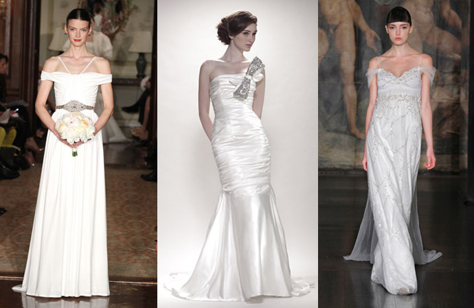 Top 10 Wedding Dress Trends for 2011 | Wedding Gown Town