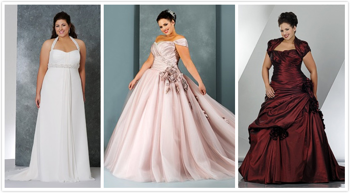 Wedding Gown Designers For Plus Size Brides Wedding Gown Town