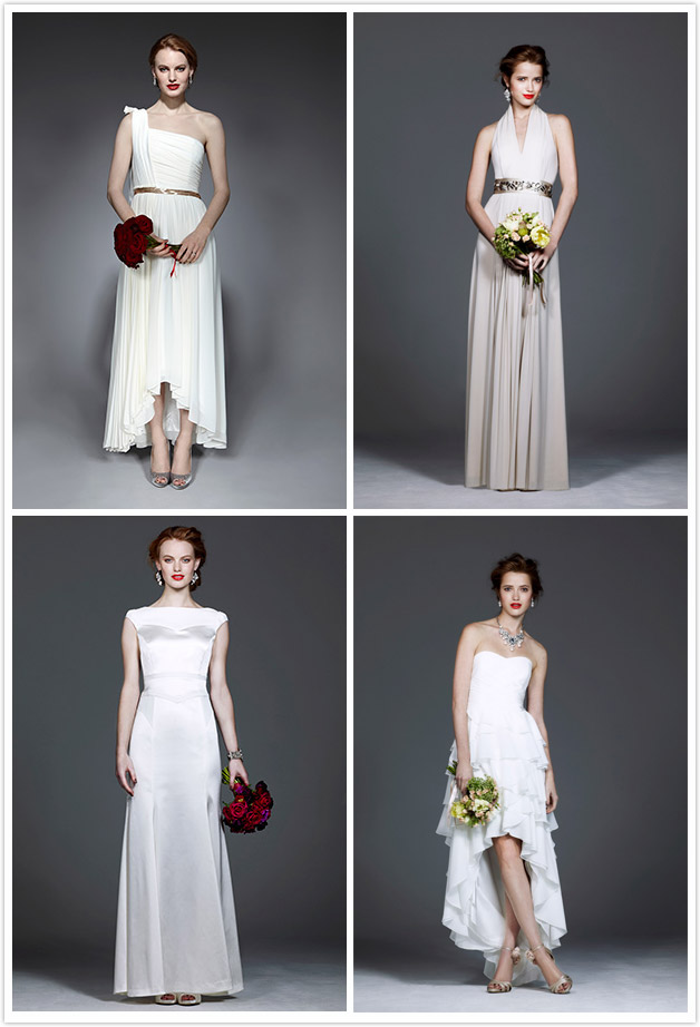Coast | solid budget wedding gown option | Wedding Gown Town