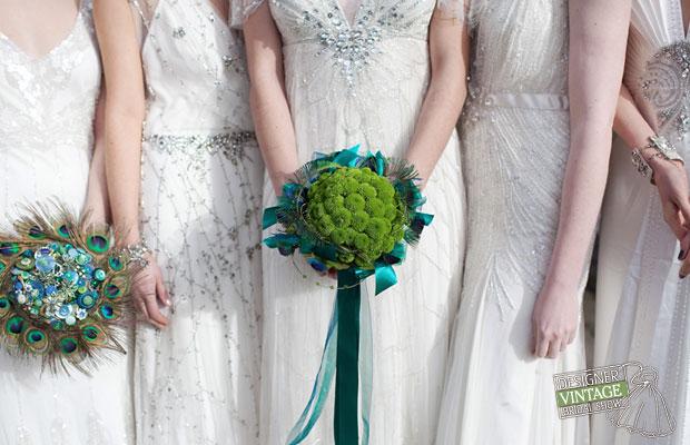 The Designer Vintage Bridal Show | Wedding Gown Town