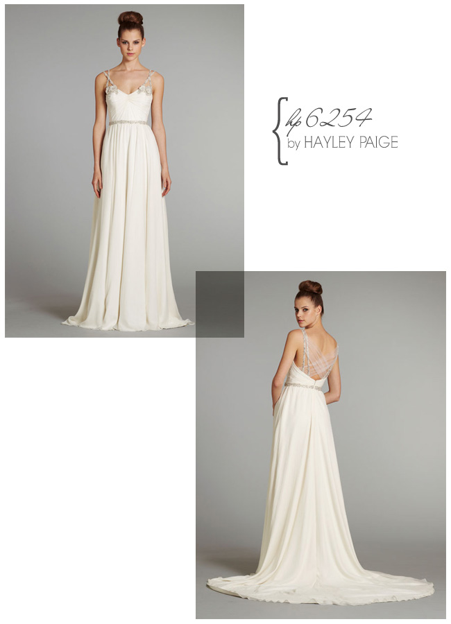 c77ccbc1255d Dress of the Day  12 - Hayley Paige