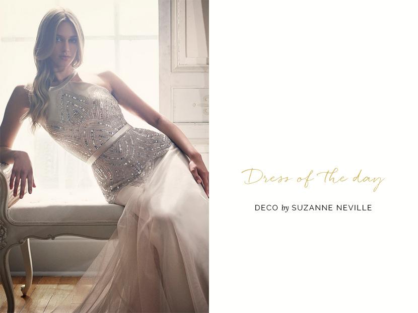 Deco Suzanne Neville