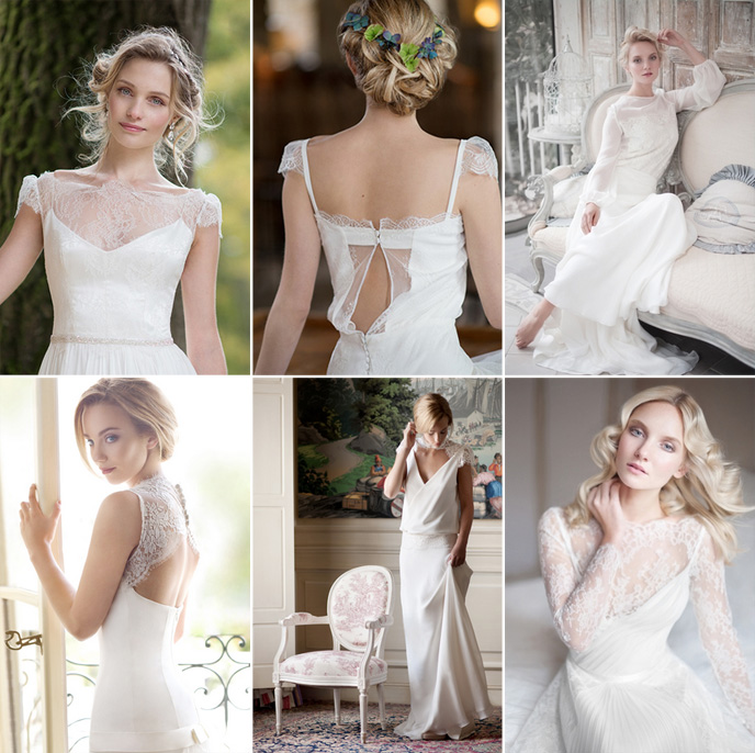 Top 10 French Wedding Dress Designers | Wedding Gown Town