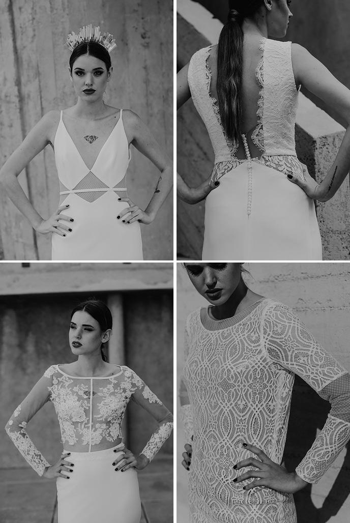Manon Gontero 2018 Collection
